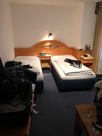 Hotel Walliserhof : photo0.jpg