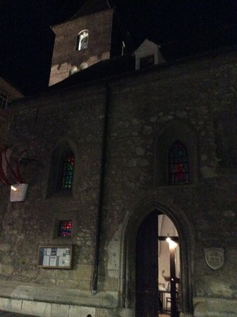 Alte Musik in St. Ruprecht