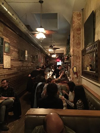 Photo of Bar The HOLE in the WALL at 2867a Dundas St. W., Toronto, Canada