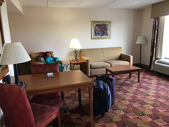 Hampton Inn & Suites Orlando International Drive North: photo4.jpg
