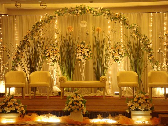 Wedding decoration picture of garden permata hotel bandung garden permata hotel wedding decoration junglespirit Choice Image