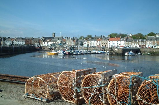 East Neuk Treasures Tour from St...