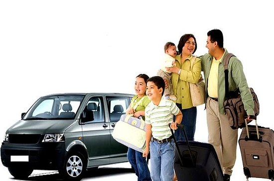 Private Arrival Transfer from Dublin Airport to Dublin Hotels