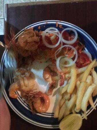 Antojitos y Restaurante Gaby