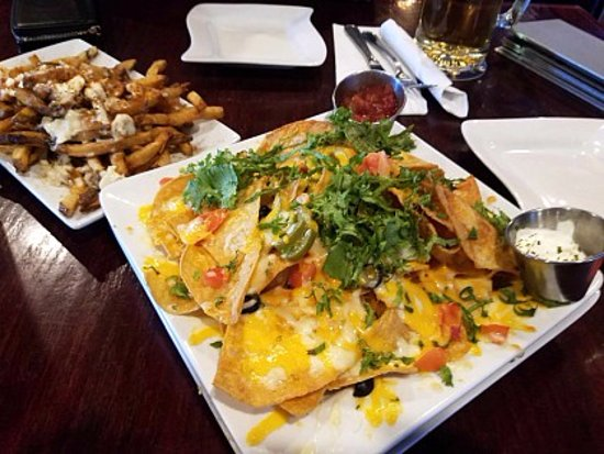 Middletown, DE: $ 5 Tuesday Nachos.