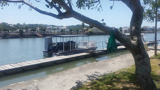 Port Alfred, South Africa: Cunny Kla Nie...