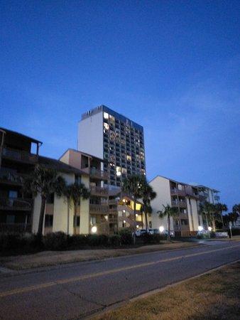 海洋森林廣場酒店照片