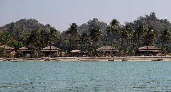 Mermaid Beach Resort, Cox's Bazar