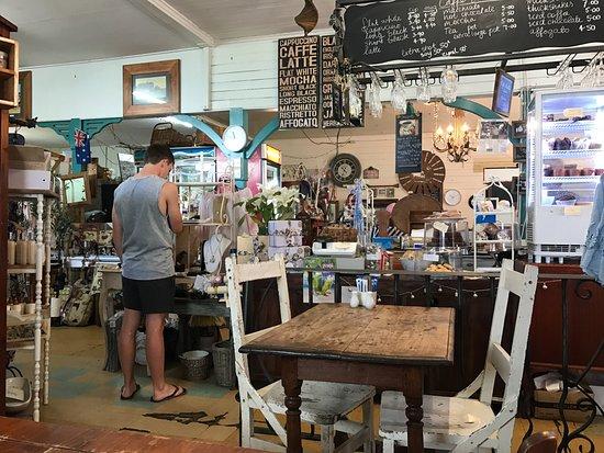 Forest Hill Cafe Sorella