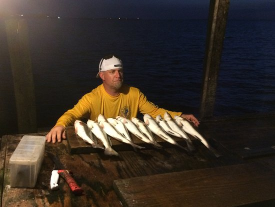 Galveston Island, TX: Quick afternoon Limit