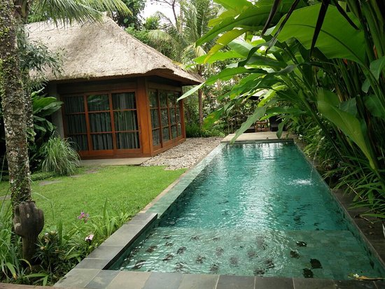 Luwak Ubud Villas: photo1.jpg