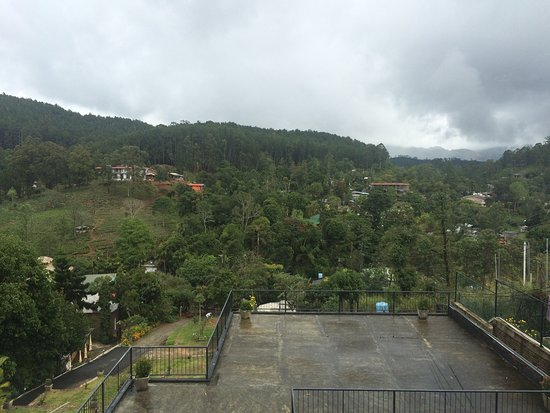 Hotel Alta Vista: Clean room, good bathroom and nice hot water in shower. Very nice view from our room. The breakf