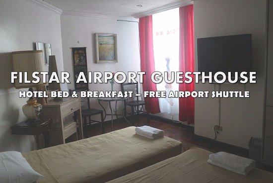 fil star airport guest house reviews metro manila paranaque rh tripadvisor com