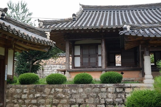 Taebaek Mountain Range Literary Museum