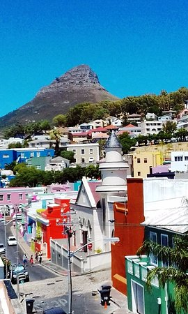Wanderlust - Cape Town on Foot Walking Tour