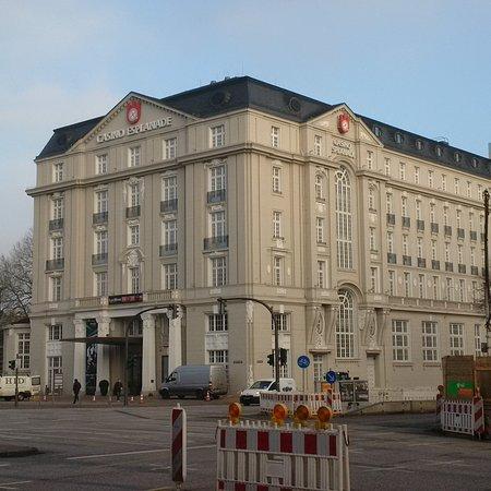 Permanenzen Spielbank Hamburg