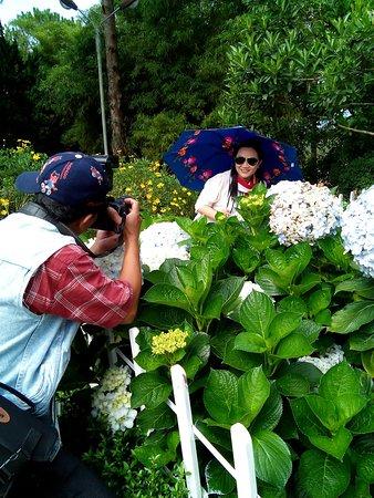 Thien Vien Truc Lam 사진