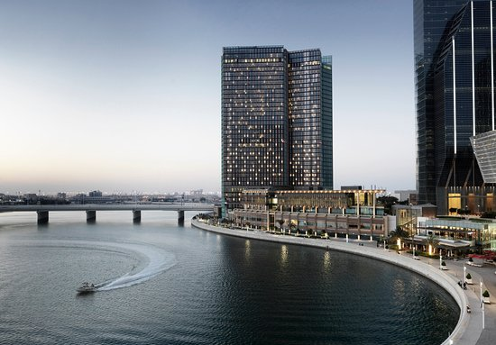 ‪Four Seasons Hotel Abu Dhabi at Al Maryah Island‬