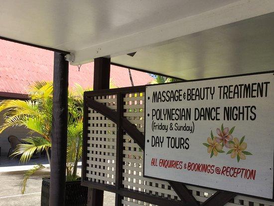 Gecko's Resort Picture