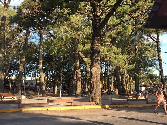 Plaza de la Familia