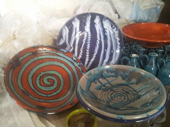 Michael Laventzakis Handmade Ceramics