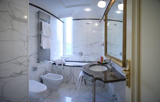 Hotel Villa Duse Reviews