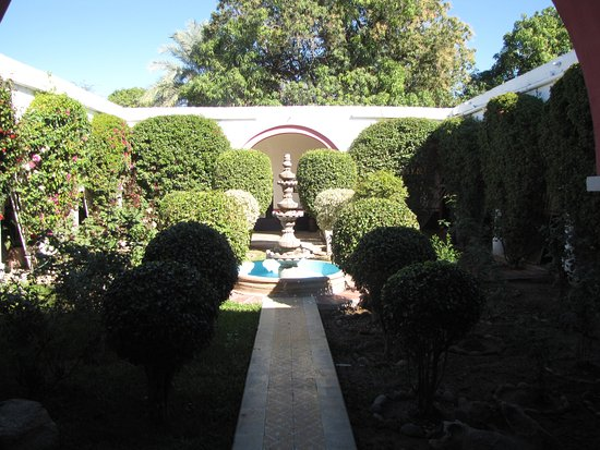 Hacienda ST Cruz EL Fuerte