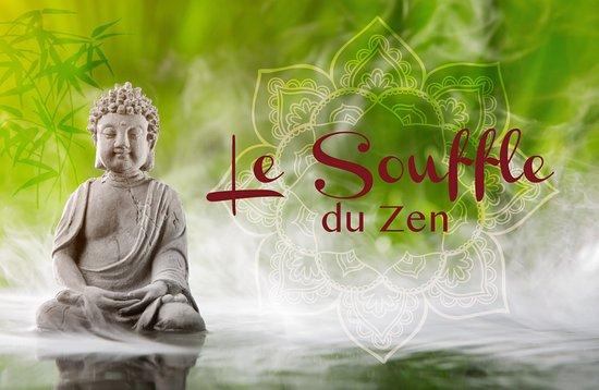 Le Souffle du Zen