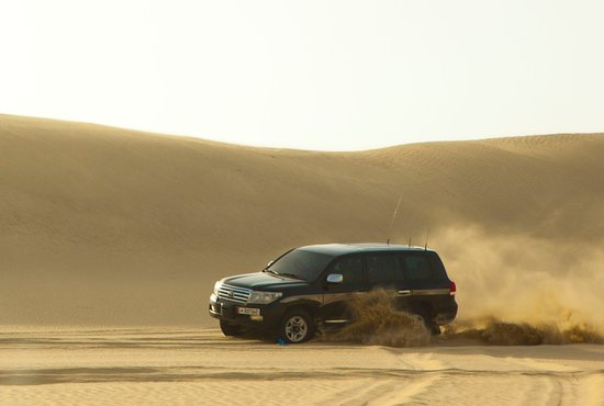 Qatar Inbound Tours - Private Day Tours