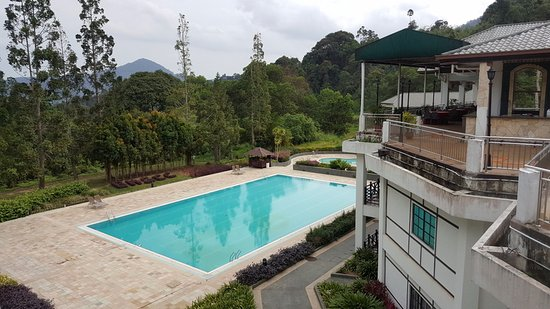 Berjaya hills golf country club bewertungen fotos for Angebote swimmingpool