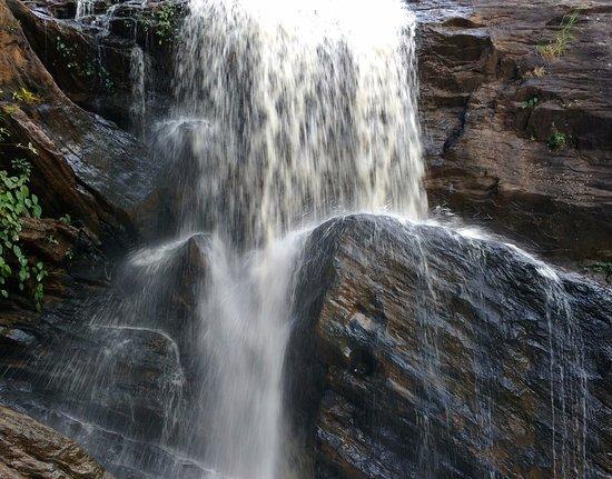 Koraput, India: Rani Duduma Waterfall