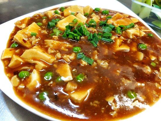 เกลนอร์ชี, ออสเตรเลีย: MaPo Tofu