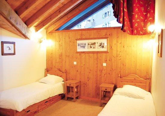 Les Suites du Val Claret