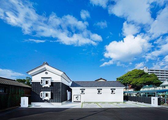 Minemura Brewery