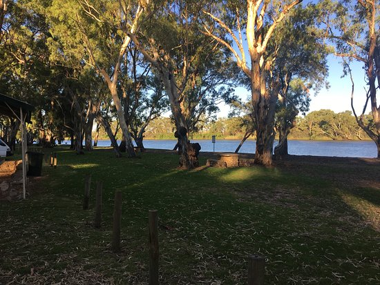 Martin's Bend Reserve