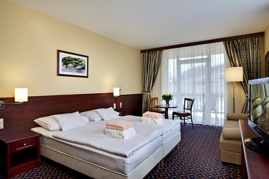 Hotel Kapitany Wellness Conference Prices Spa Reviews