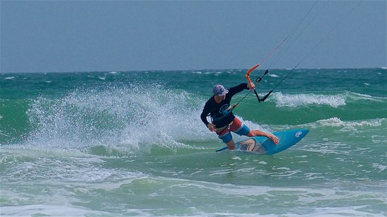 Source Kiteboarding
