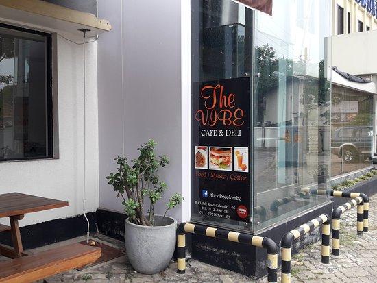 Foto de Janaki Hotel