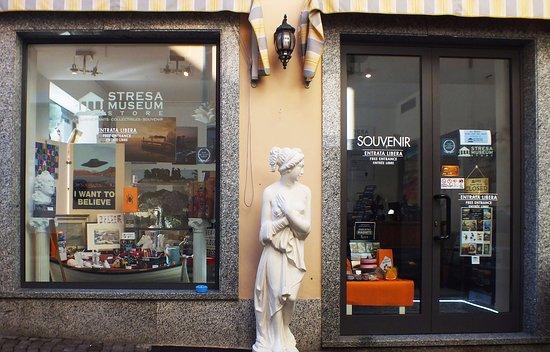 Stresa Museum Store