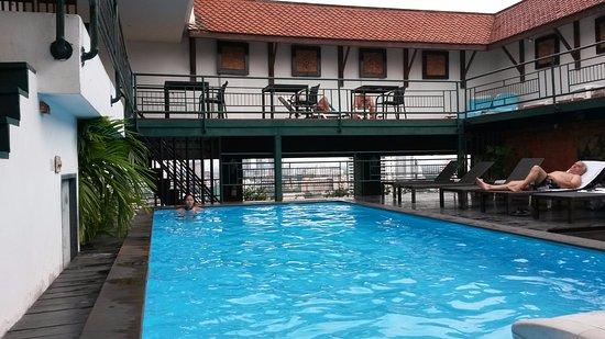 피나클 룸피니 호텔 & 스파 사진