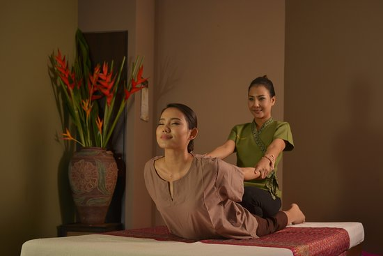 Karabuning Boutique Spa