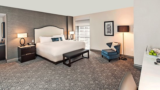 InterContinental Chicago: Guest Room