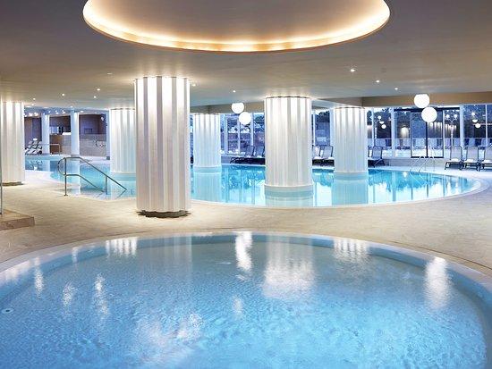 Hotel Neptun - LifeClass Hotels & Spa : SeaSpa - swimming pool with sea water