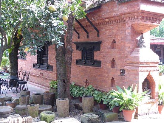 International Guest House-bild
