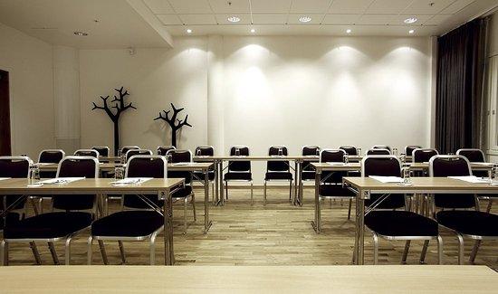 Radisson Blu Hotel Nydalen, Oslo: Meeting Room
