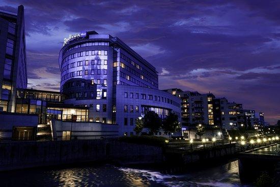 래디슨 SAS 호텔 니달렌 사진