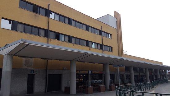 Stazione Ferroviaria - Torino Lingotto