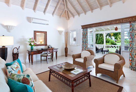 Holetown, Barbados: Luxury Cottage/Suite
