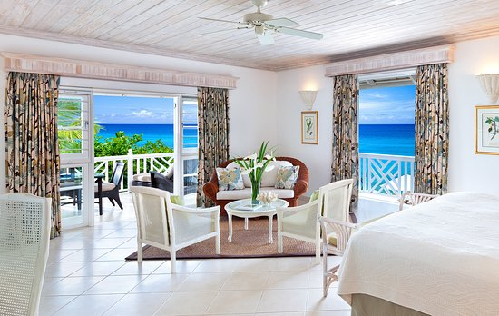 Holetown, Barbados: Luxury Junior Suite