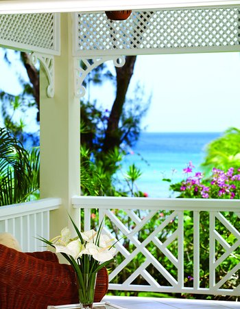 Holetown, Barbados: Suite